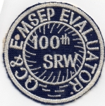 QC&E-MSEP-100th SRW