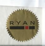 Teledyne Ryan Logo