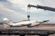 Drone Recovery- 1976