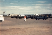 Gila Bend Airfield -1976