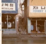 Alleyway_Osan_1975