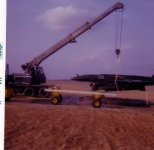 AQM34R Recovery Osan AB
