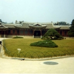 Changdeog Gung Palace 1973_5