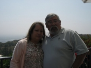 Rose & Ernie - 2008