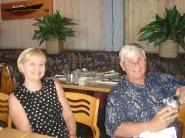 Joanie & Mike Odum