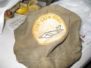 Buck Crenshaw's OL Hat